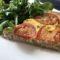 tarte thon tomate