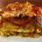 lasagnes végétarienne bio légumes