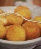 Croquettes au camembert